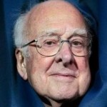 Prof. Peter Higgs